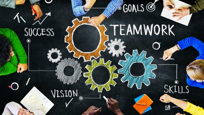 teamwork-in-culture