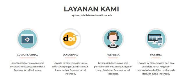 Layanan RJI